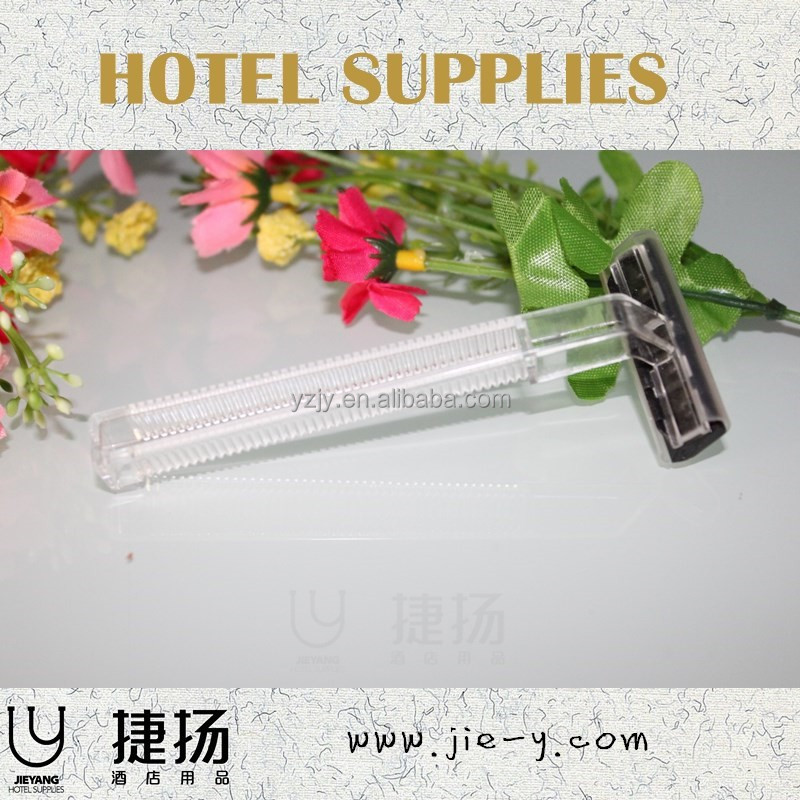 removable high quality ensured transparent safety razor also produce hotel razor for men
