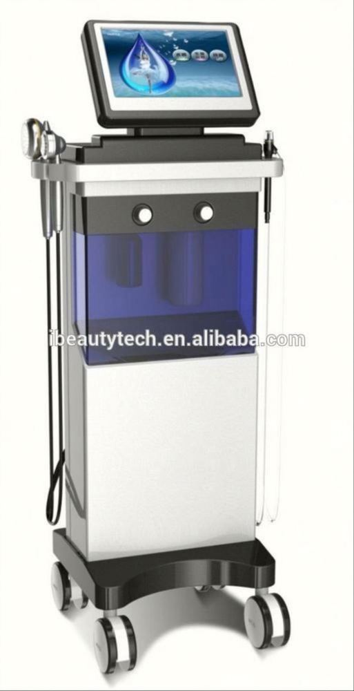 New product multi-function microdermabrasion machine/microdermabrasion diamond head/handheld microdermabrasion machine