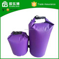China Purple Climbing Dry Bag