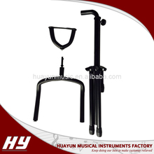 Utility guitar stand musical instrument accessories stand and guitar neck nest