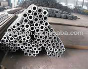 441 stainless steel seamless round pipe