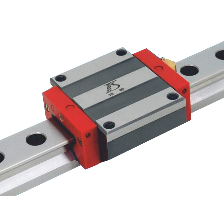 china linear guide rail used in cnc machinery