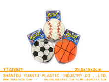 Summer Kids Soft Sport Fabric Water Frisbee Toys