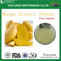 Wild African Mango extract powder