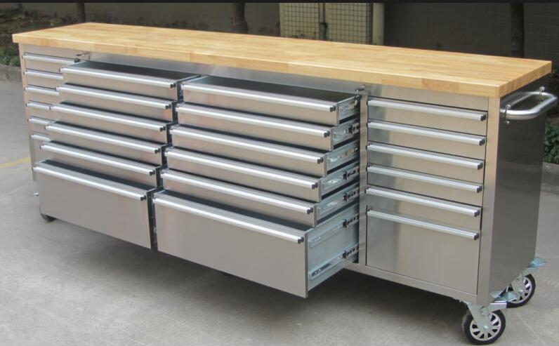 Wholesale Contemporary Furniture Office Steel Large Tool Cabinet