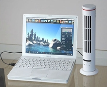 Best selling 2013 usb ultra quiet desktop tower fan