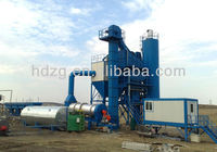 80t/h Asphalt mixer Plant machine new