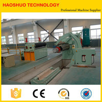 Coil Center Use SS Stainless Steel Slitting Machine