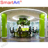 Office Partition Glass Wall Glass Partition