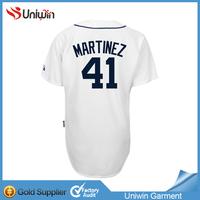 Detroit Tigers #41 Martinz #24 Cabrera #3 Kinsler baseball jersey in stock