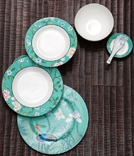 chip resistant holiday dinnerware export to japanese
