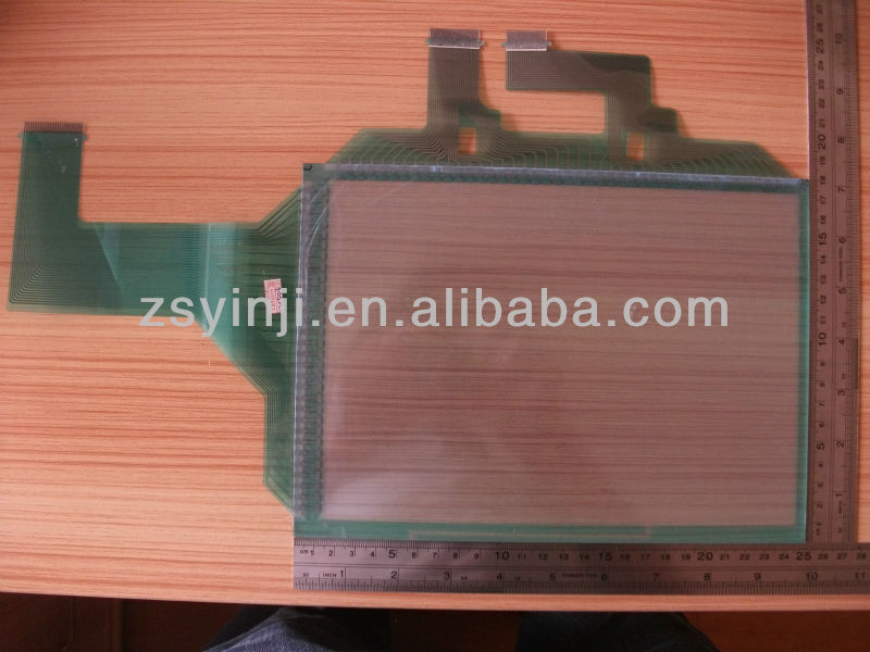 touch screen digitizer GT1575-VNBA 25CM*18.00CM