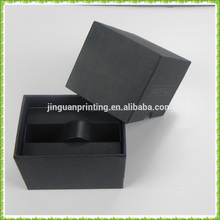 custom special paper watch packaging box in China