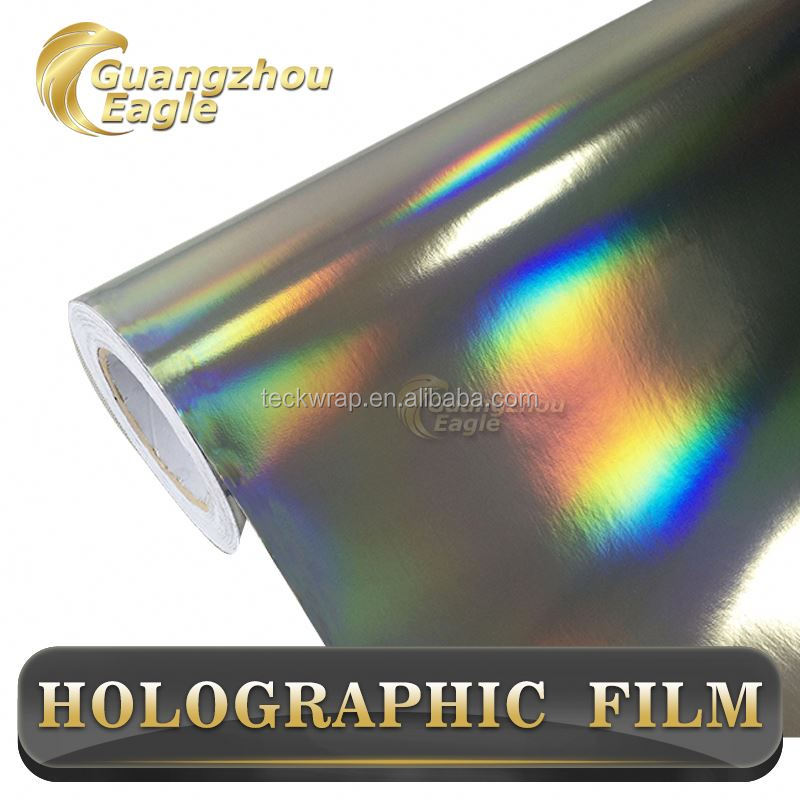 Custom Counterfeiting Anti Radar Sticker Holographic/Hologram Rader Sticker