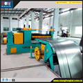 decoil cutting machine