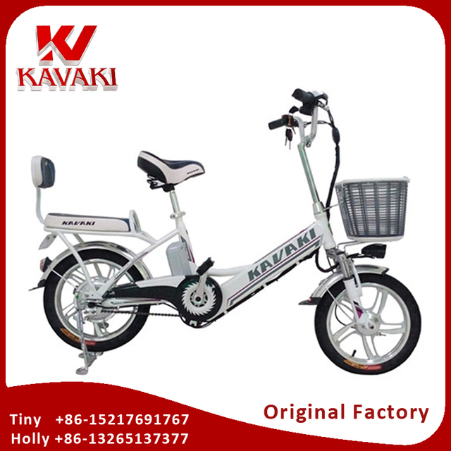 48V 240W 16 inch Cheap Mini Standard Electric Bicycle Made In China For Sales