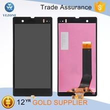 Wholesale LCD Touch Screen For Sony Xperia Z L36H