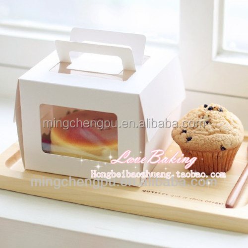 Chinese supplier Transparent Boxes/Food Packing Box,food delivery box