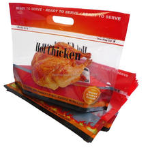 Food Grade Chicken Packaging Pouch Bag