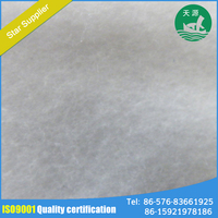 High Performance White Polyester Filter Cloth Polar Fleece