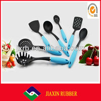 2015 New Products High quality colorful kitchenware set