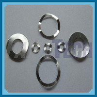 DIN 137B Waved Spring Washers B