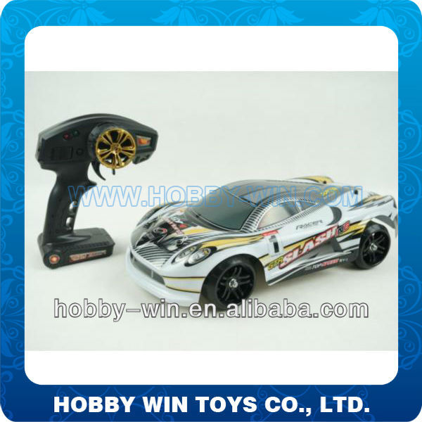 New 1:16 Scale 2.4G 4CH High Spped RC Car hsp rc car
