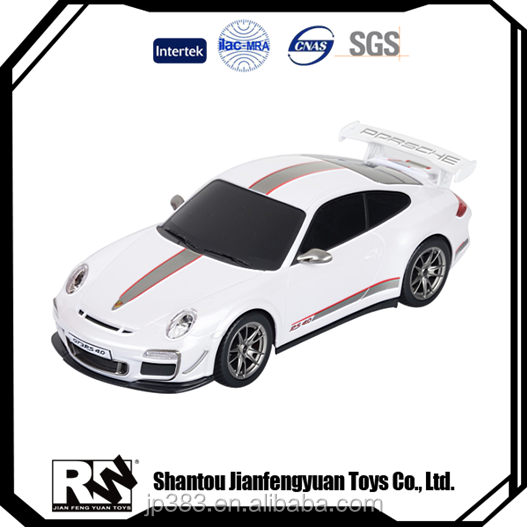 New products 1/18 scale porsche GT911