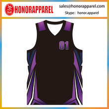 2017 Wholesale Sample Designed Basketball Jersey Men Pictures Custom Basketball Jersey