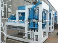 fly-ash lime brick production line
