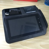 EP Tech M680 Android 3G Restaurant POS Tablet PC with printer/smart card reader/magnetic card reader
