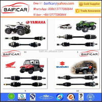 Factory price drive shaft transmission shaft hydraulic pump drive shaft