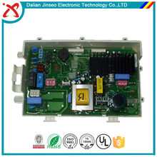 Washing Machine Control Panel PCB copy/reverse engineering service