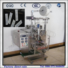 Factory Price Floss Picks Packing Machine For Sale
