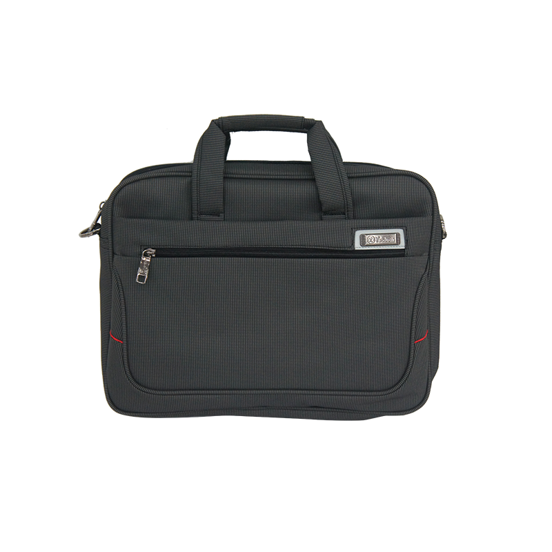China wholesale cheap 14 inches black computer bag briefcase Tablet Case laptop bag