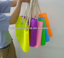 Beach bags 2013 , silicone jelly bags for women ,bolsos