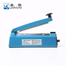 High security portable plastic shell food hand handy plastic bag sealer press sealing machine