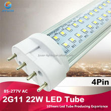 PL-4pin light tube 2g11 cfl 36W FPL lamp