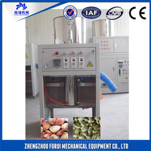 garlic processing production line/garlic peeling machine