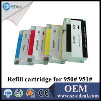 Empty cartridge for 950/951 printhead for hp officejet pro 8600 n911a(cm749a)