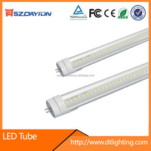 LM80 LED Tube 4 Ft 18W 5 years warranty 50000 hours lifespan