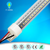 180 degree wide viewing angle led tube 8 1200mm work for Refrigerator display case