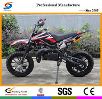DB002 hot sell 49cc Mini Dirt Bike and moped for Children with CE