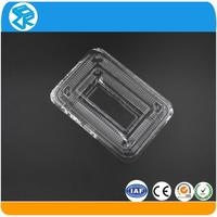 Plastic food containers with sealed lid restaurant