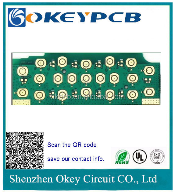 pcba cloning prototype pcb/pcba fabrication.multilayer pcb factory