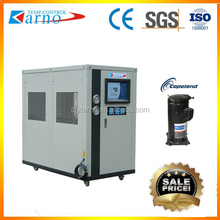 Scroll Type Industrial Cooling Water Chiller Propane Chiller