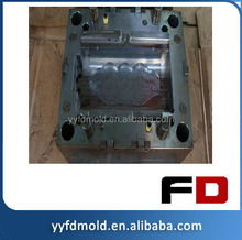 Yuyao FD Professional coffee machine injection mold tooling