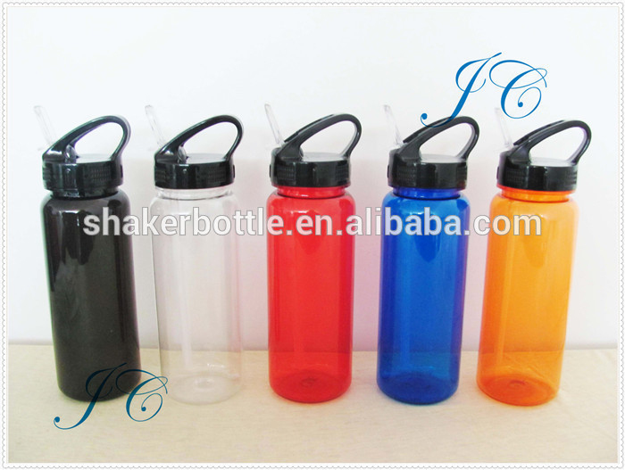 New Design Factory Direct Supply Healthy and Safe Plastic Sports Water Bottle For Hot Selling