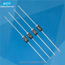 chinese made 2Amp 600V SF28 super fast recovery rectifier diode