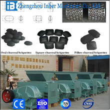 industrial briquetting machinery for coal charcoal dust powder